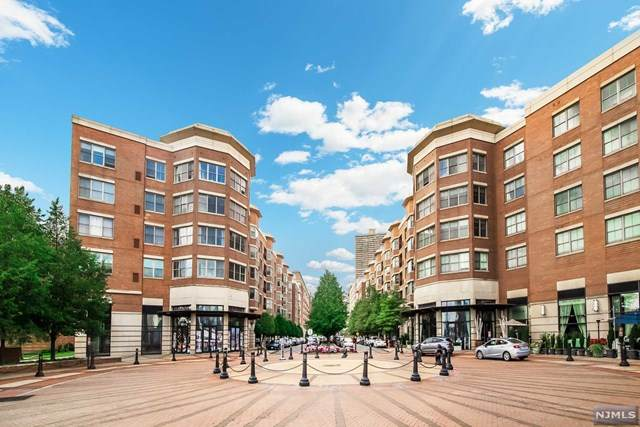 22 Ave At Port Imperial #426, West New York, NJ 07093 (#21038562) :: United Real Estate
