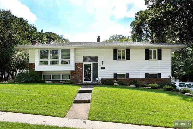 220 Homestead Place, Park Ridge, NJ 07656 (MLS #21038573) :: Corcoran Baer & McIntosh