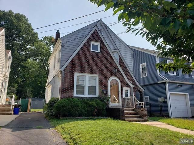 44 Crescent Terrace, Belleville, NJ 07109 (#21038598) :: United Real Estate