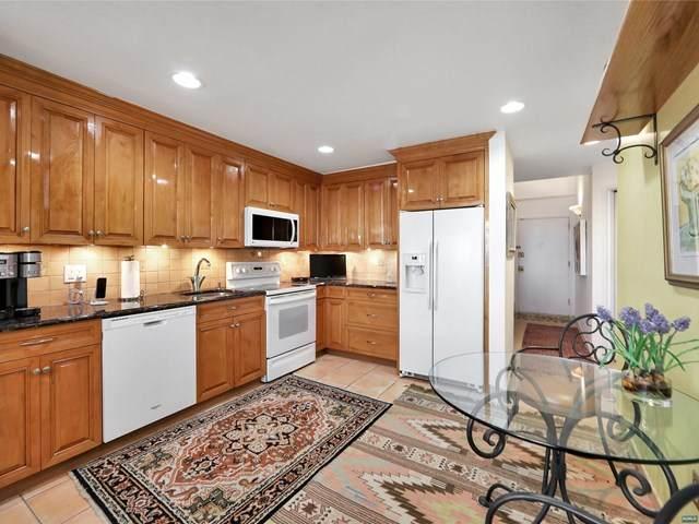320 Anderson Avenue 3B, Fairview, NJ 07022 (MLS #21038610) :: Team Braconi | Christie's International Real Estate | Northern New Jersey