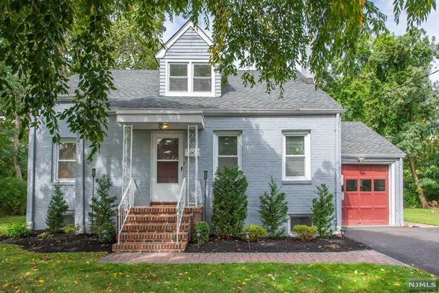 99 Larkspur Lane, Clifton, NJ 07013 (MLS #21038647) :: Team Braconi   Christie's International Real Estate   Northern New Jersey