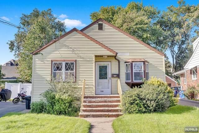 528 Forest Avenue, Lyndhurst, NJ 07071 (MLS #21038662) :: Provident Legacy Real Estate Services, LLC