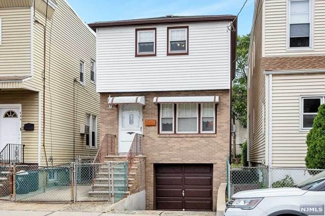 288 Maple Street, Kearny, NJ 07032 (MLS #21038673) :: Provident Legacy Real Estate Services, LLC