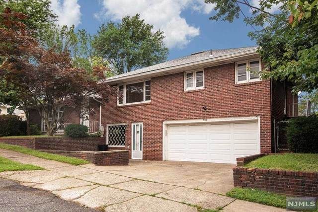 305 Longworth Avenue, Hasbrouck Heights, NJ 07604 (MLS #21038674) :: The Sikora Group