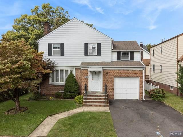 15 Clover Street, Nutley, NJ 07110 (MLS #21038676) :: Provident Legacy Real Estate Services, LLC