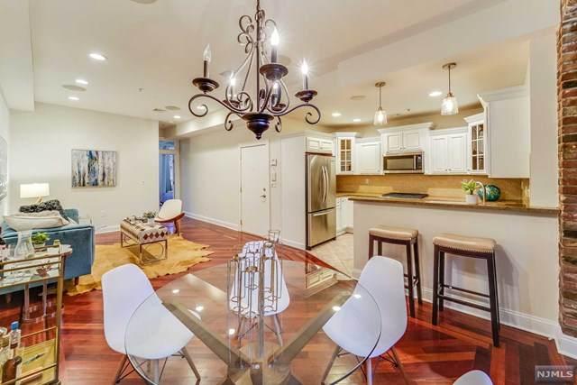 727 Garden Street #3, Hoboken, NJ 07030 (MLS #21038677) :: Provident Legacy Real Estate Services, LLC