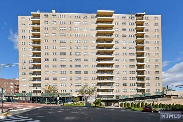 7100 Boulevard East 8H, Guttenberg, NJ 07093 (MLS #21038679) :: Provident Legacy Real Estate Services, LLC
