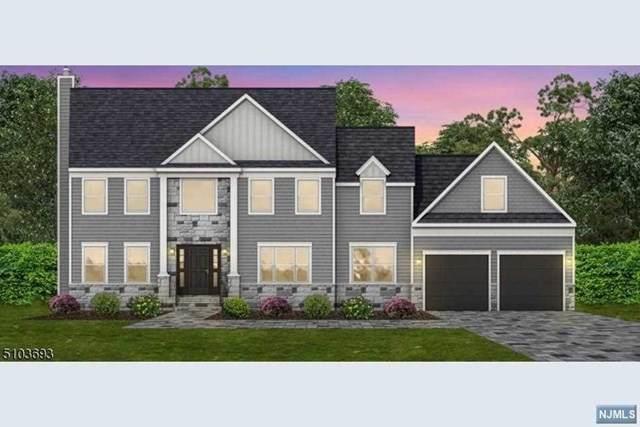 14 Florham Avenue, Florham Park Borough, NJ 07932 (#21038694) :: United Real Estate