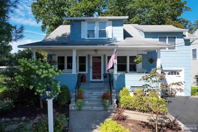 71 Lakewood Avenue, Ho-Ho-Kus, NJ 07423 (MLS #21038701) :: Team Braconi | Christie's International Real Estate | Northern New Jersey