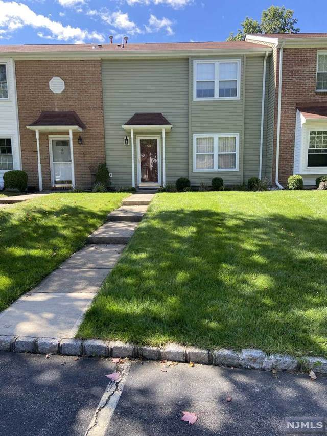 53 Gettysburg Way, Lincoln Park Borough, NJ 07035 (#21038792) :: United Real Estate