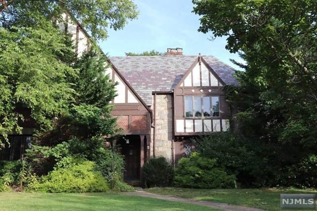 380 Maple Hill Drive, Hackensack, NJ 07601 (MLS #21038799) :: Team Braconi | Christie's International Real Estate | Northern New Jersey
