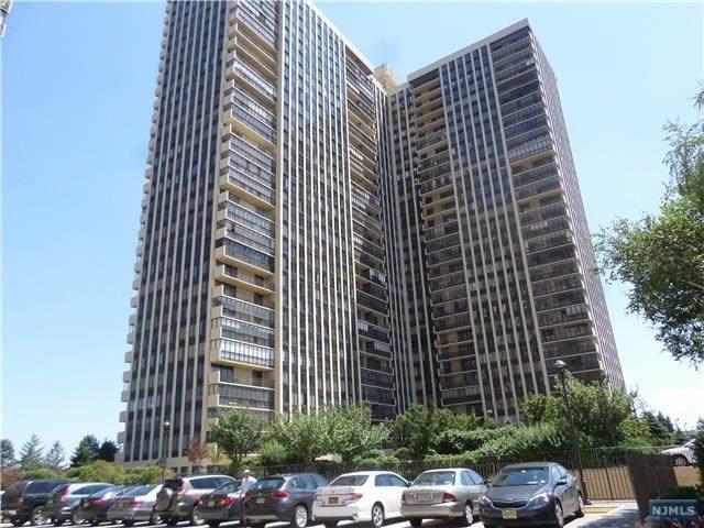 200 Winston Drive #1105, Cliffside Park, NJ 07010 (#21038822) :: United Real Estate