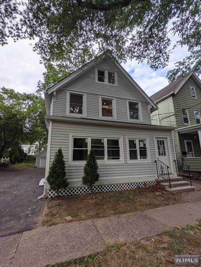 156 Mill Street, Belleville, NJ 07109 (#21038838) :: United Real Estate