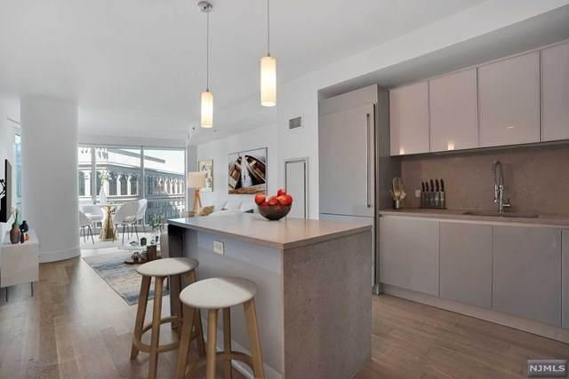 77 Hudson Street #1405, Jersey City, NJ 07302 (#21038855) :: United Real Estate