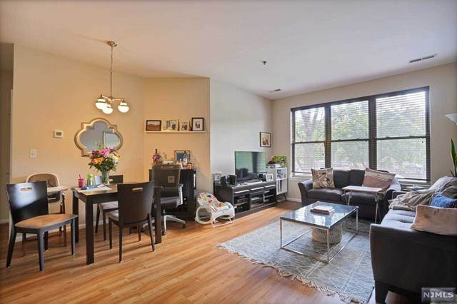 24 Ave At Port Imperial #132, West New York, NJ 07093 (#21038856) :: United Real Estate