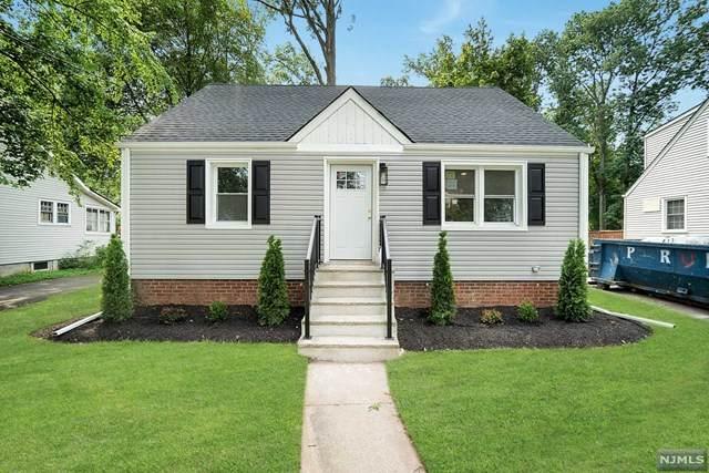 639 Parkview Avenue, North Plainfield, NJ 07063 (#21038890) :: United Real Estate
