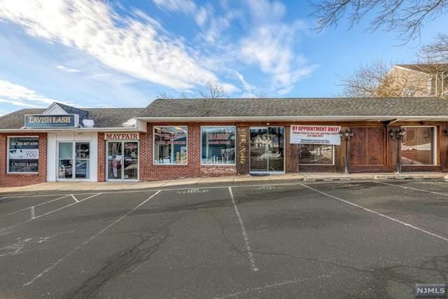 21 Van Blarcom Avenue, Midland Park, NJ 07432 (MLS #21038965) :: The Dekanski Home Selling Team