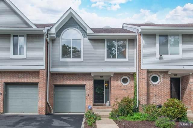 3 Mount Vernon Square, Verona, NJ 07044 (MLS #21038969) :: Kiliszek Real Estate Experts