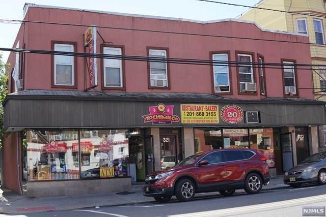 321 61st Street, West New York, NJ 07093 (#21038971) :: United Real Estate