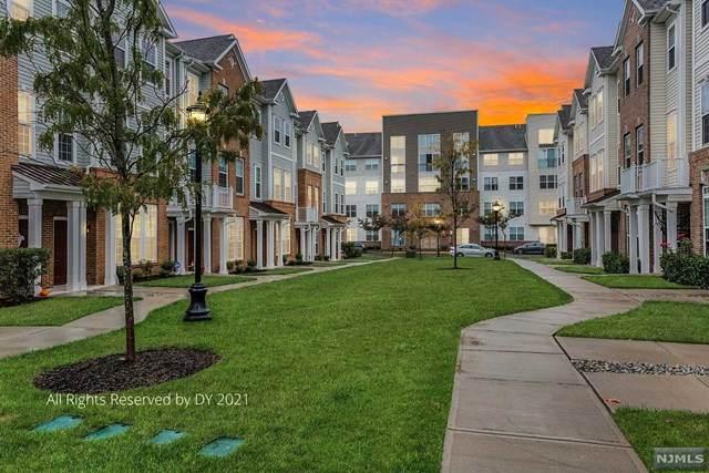 12 Veterans Drive, Wood Ridge, NJ 07075 (MLS #21038974) :: Kiliszek Real Estate Experts