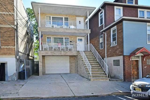 4616 Cottage Avenue, North Bergen, NJ 07047 (MLS #21038979) :: Howard Hanna Rand Realty