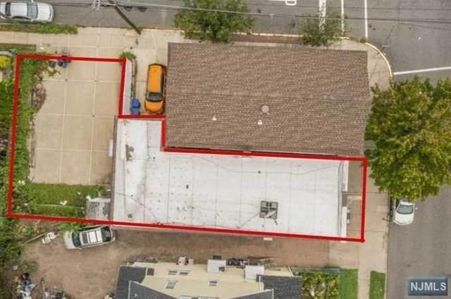 61 Union Boulevard, Wallington, NJ 07057 (MLS #21039046) :: Team Braconi | Christie's International Real Estate | Northern New Jersey