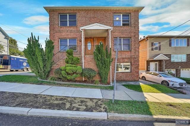 732 Greeley Avenue C, Fairview, NJ 07022 (MLS #21039063) :: Team Braconi | Christie's International Real Estate | Northern New Jersey