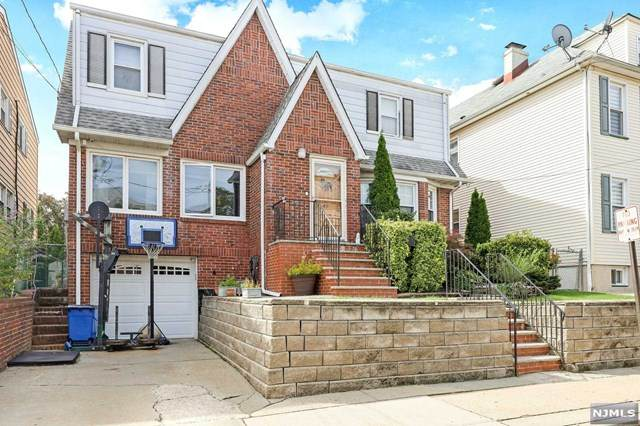 49 Biltmore Street, North Arlington, NJ 07031 (#21039077) :: NJJoe Group at Keller Williams Park Views Realty