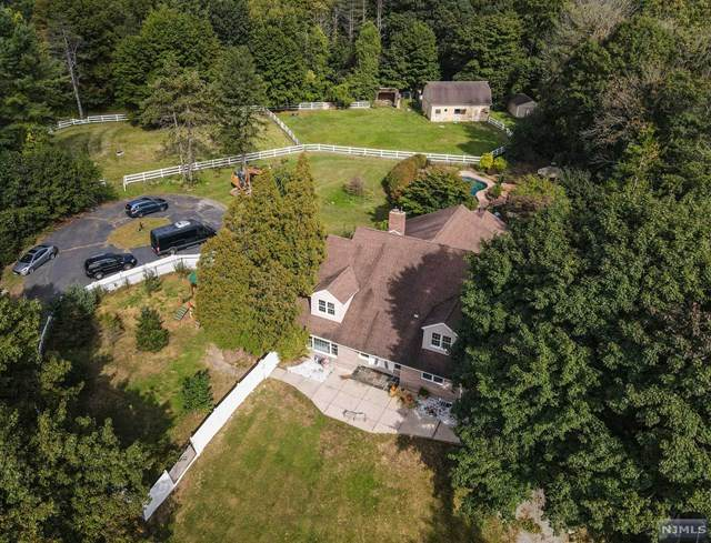 396 Berkshire Valley Road, Jefferson Township, NJ 07885 (#21039087) :: NJJoe Group at Keller Williams Park Views Realty