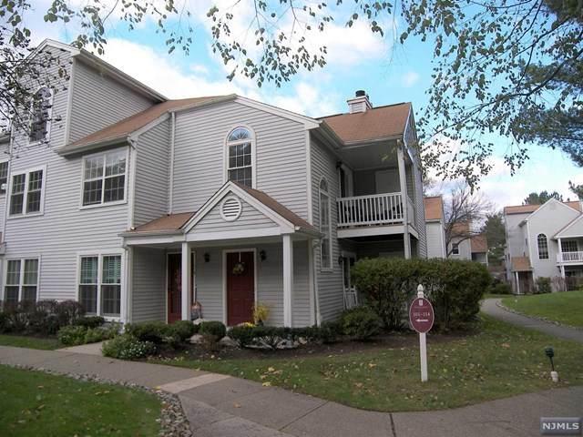 114 Harvest Lane, Lincoln Park Borough, NJ 07035 (#21039096) :: NJJoe Group at Keller Williams Park Views Realty