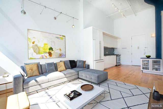 50 Dey Street #349, Jersey City, NJ 07306 (MLS #21039133) :: Team Braconi | Christie's International Real Estate | Northern New Jersey