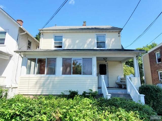 38 Cook Avenue, Madison Borough, NJ 07940 (MLS #21039164) :: Corcoran Baer & McIntosh