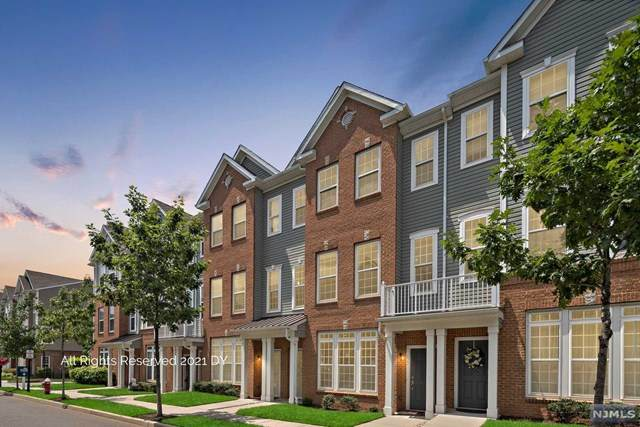 121 Wesmont Drive, Wood Ridge, NJ 07075 (MLS #21039187) :: Kiliszek Real Estate Experts