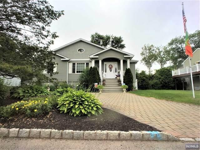 37 Seminole Avenue, Par-Troy Hills Twp., NJ 07034 (MLS #21039216) :: Team Braconi | Christie's International Real Estate | Northern New Jersey