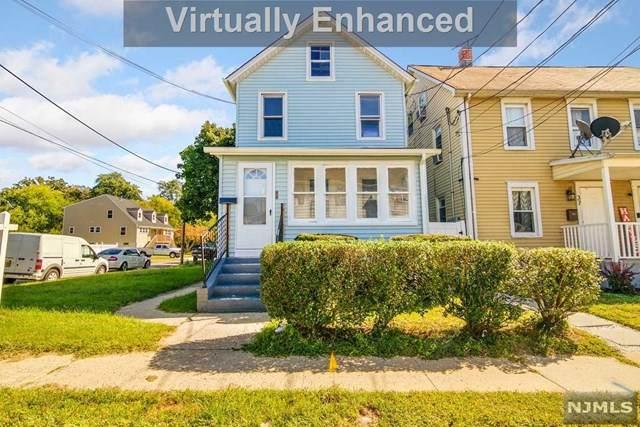 39 Maple Street, South River, NJ 08882 (MLS #21039239) :: Team Braconi | Christie's International Real Estate | Northern New Jersey