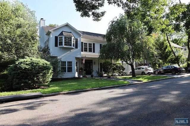 8 Smith Terrace, Cresskill, NJ 07626 (#21039251) :: NJJoe Group at Keller Williams Park Views Realty