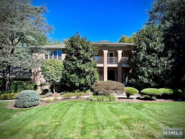 15 Pike Street, Alpine, NJ 07620 (MLS #21039267) :: Corcoran Baer & McIntosh