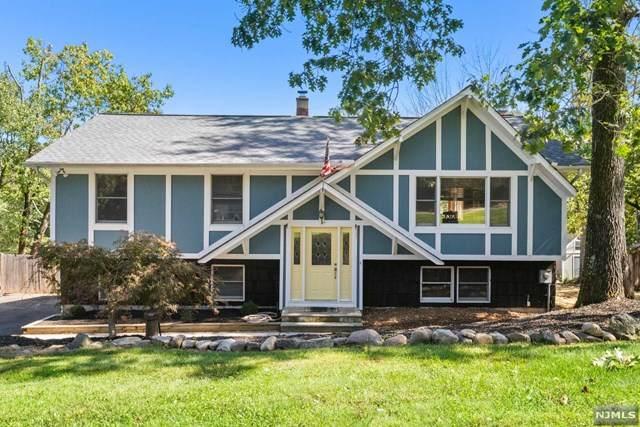 63 Custer Drive, Ringwood, NJ 07456 (MLS #21039296) :: Team Braconi | Christie's International Real Estate | Northern New Jersey