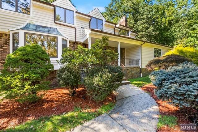 750 Bridle Way, Franklin Lakes, NJ 07417 (#21039346) :: NJJoe Group at Keller Williams Park Views Realty