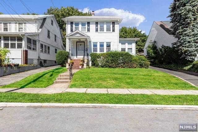 9 Amherst Court, Maplewood, NJ 07040 (MLS #21039389) :: Team Braconi | Christie's International Real Estate | Northern New Jersey