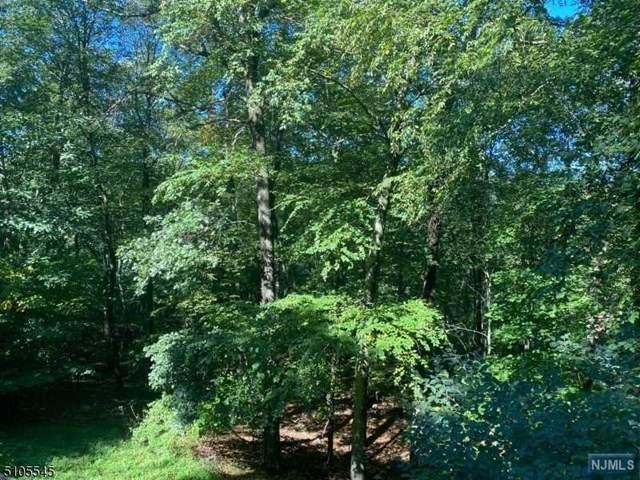 36 Lenape Drive, Montville Township, NJ 07045 (MLS #21039400) :: Team Braconi | Christie's International Real Estate | Northern New Jersey