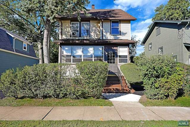 57 Wellesley Street, Maplewood, NJ 07040 (MLS #21039405) :: Team Braconi | Christie's International Real Estate | Northern New Jersey
