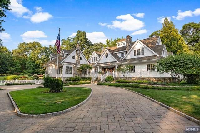 89 Powell Road, Allendale, NJ 07401 (MLS #21039463) :: Kiliszek Real Estate Experts