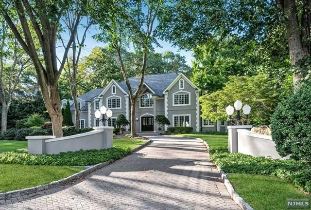 3 Spruce Hollow Road, Upper Saddle River, NJ 07458 (MLS #21039464) :: Team Braconi | Christie's International Real Estate | Northern New Jersey