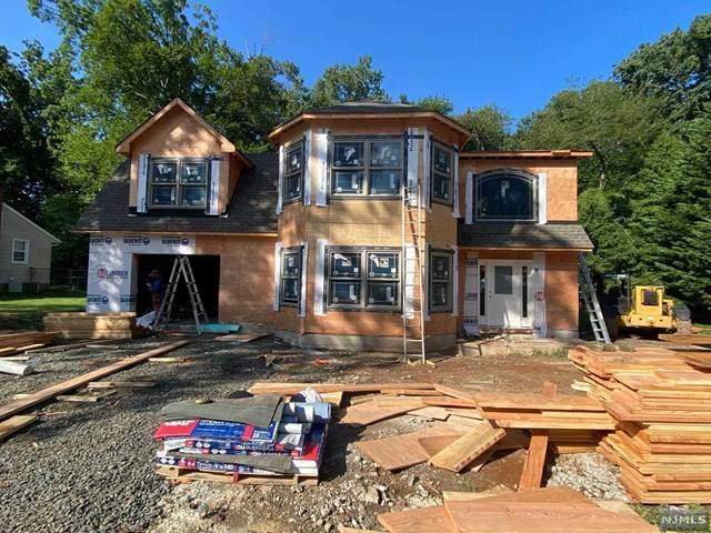 508 Ridgewood Blvd North, Twp Of Washington, NJ 07676 (MLS #21039510) :: Team Braconi | Christie's International Real Estate | Northern New Jersey