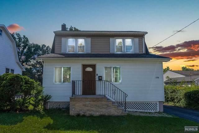 170 E Cedar Street, Livingston, NJ 07039 (MLS #21039528) :: Kiliszek Real Estate Experts