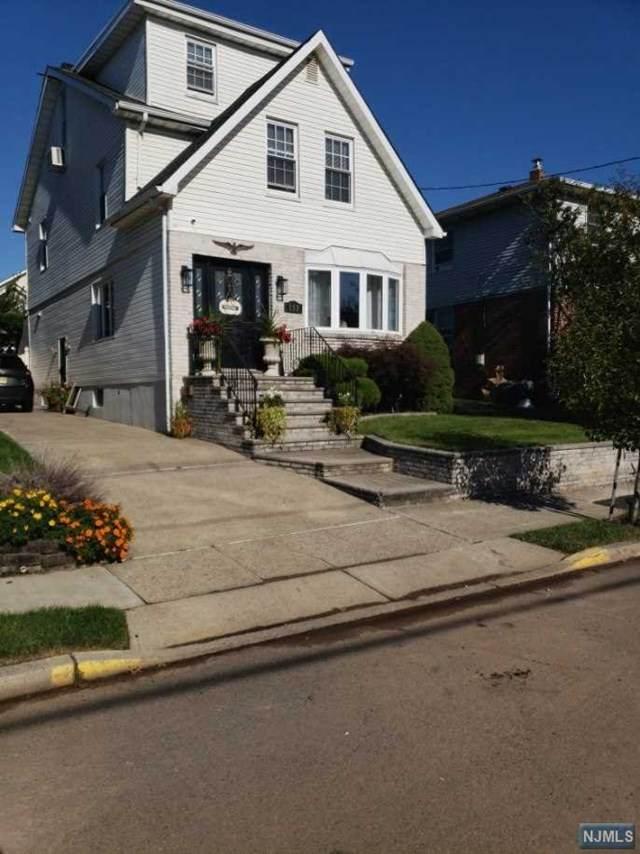 153 Rutherford Place, North Arlington, NJ 07031 (MLS #21039533) :: Pina Nazario