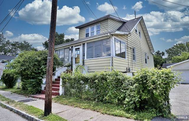 184 2nd Street, Englewood, NJ 07631 (MLS #21039545) :: Corcoran Baer & McIntosh