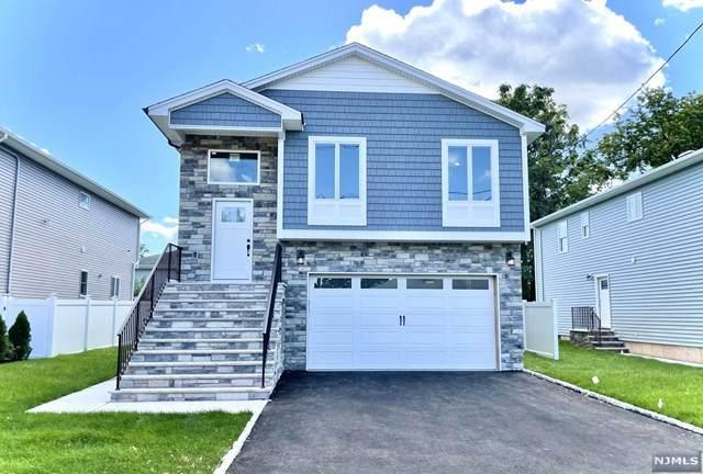32 17th Avenue, Elmwood Park, NJ 07407 (MLS #21039608) :: Team Braconi | Christie's International Real Estate | Northern New Jersey