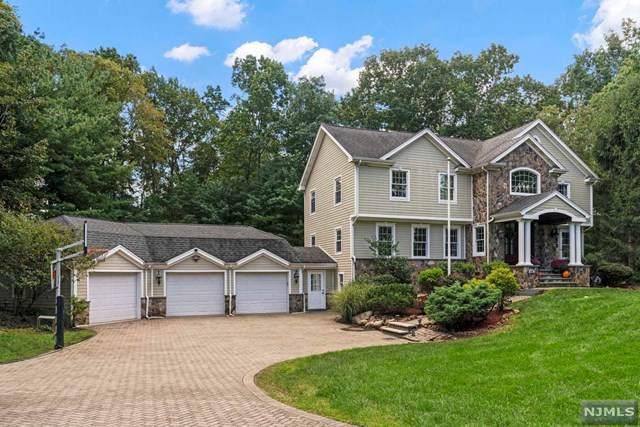 719 Chestnut Place, Franklin Lakes, NJ 07417 (#21039699) :: NJJoe Group at Keller Williams Park Views Realty